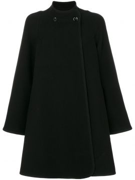 cape coat Chloé