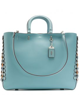 large Rogue tote Coach
