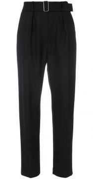 cropped trousers Kenzo