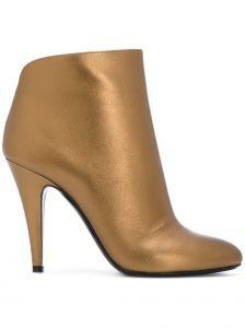 Ankle boot de couro  Daytime  Casadei