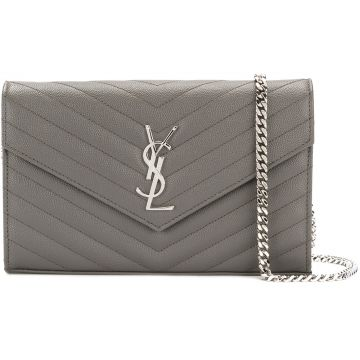 Bolsa envelope transversal Saint Laurent