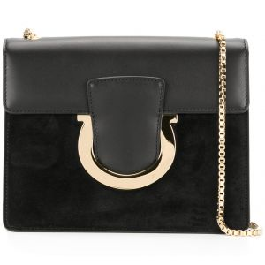Thalia shoulder bag Salvatore Ferragamo