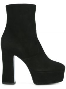 Ankle boot modelo  Candy  Saint Laurent