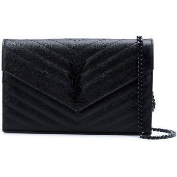 Bolsa modelo Monogram Saint Laurent