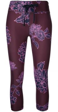 Calça legging esportiva estampada The Upside