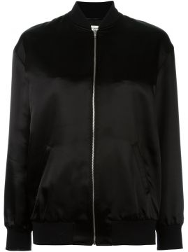 Jaqueta bomber  Sweet Dreams  Saint Laurent