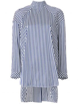 striped blouse Ellery