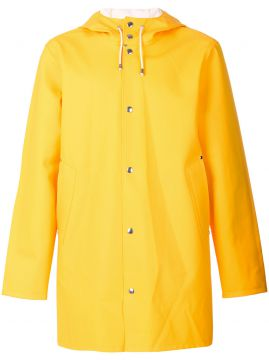 hooded raincoat Stutterheim