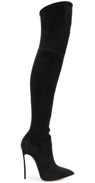 Bota over the knee Blade Casadei