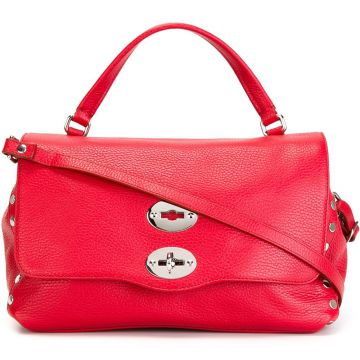 medium  Postina  satchel Zanellato
