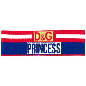 Headband Princess Dolce & Gabbana