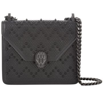 Bulgari Serpenti Forever by Nicholas Kirkwood Cross Body Ba