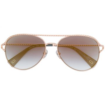 aviator sunglasses Marc Jacobs Eyewear