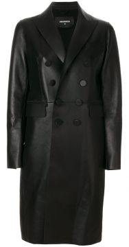 Trench coat Dsquared2