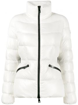 feather down puffer jacket Moncler