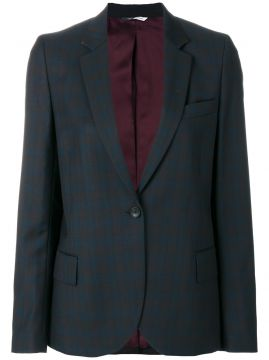 Blazer xadrez Ps By Paul Smith
