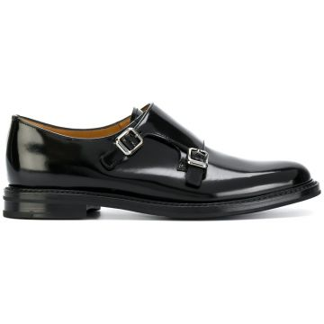monk strap loafers Church s