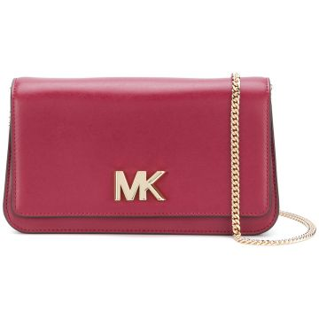 Mott large clutch Michael Michael Kors