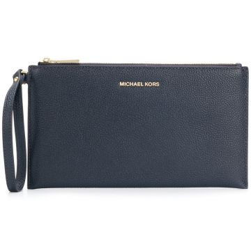 Jet Set Travel clutch Michael Michael Kors