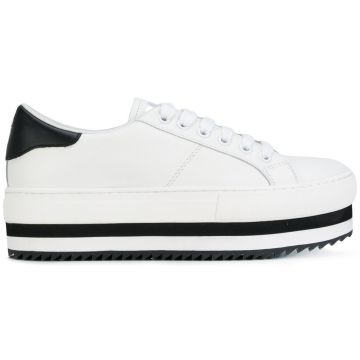 Grand Platform sneakers Marc Jacobs