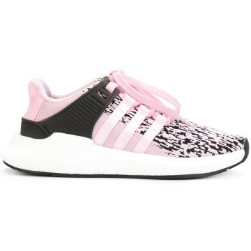 Flyknit lace-up sneakers Adidas Originals