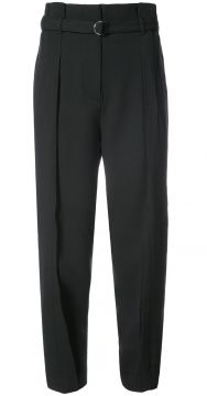 high-waist belted trousers 3.1 Phillip Lim