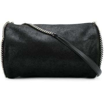 chain trim duffle bag Stella McCartney