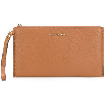 Clutch  Jet Set Travel  Michael Michael Kors