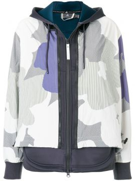 Jaqueta bomber Adidas By Stella Mccartney