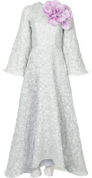 Argentina long sleeve gown Bambah