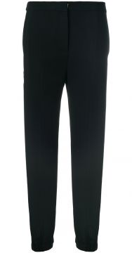 classic jogging trousers Versace