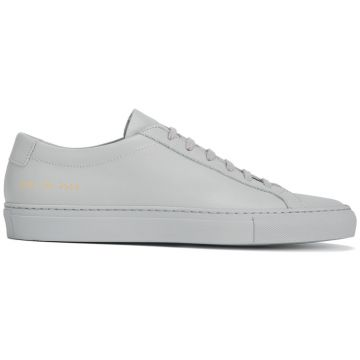 Tênis de couro Achilles Common Projects