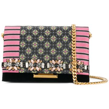 Moonlight cross-body bag Etro