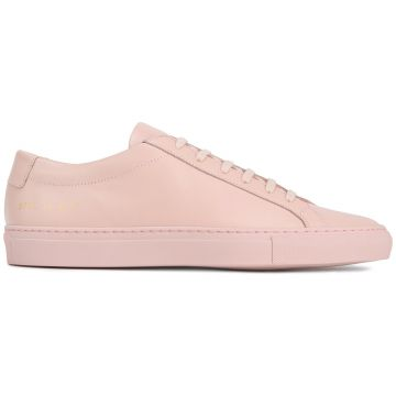 pink Original Achilles low-top trainers Common Projects