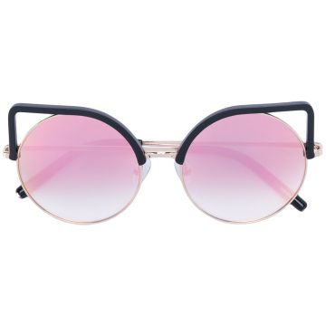 Matthew Williamson sunglasses Linda Farrow Gallery