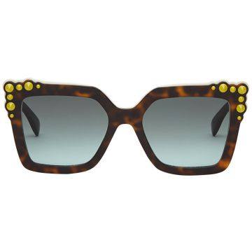 Óculos de sol Can Eye Fendi Eyewear