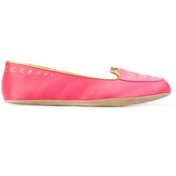 Slipper Cat Nap Charlotte Olympia