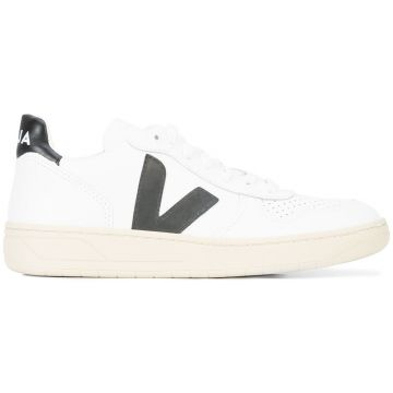 lace-up sneakers Veja