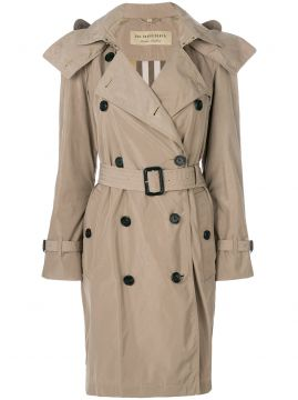 Trenchcoat Amberford Burberry