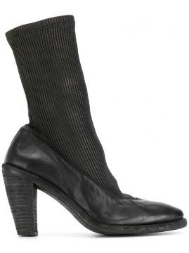 Ankle boot Guidi