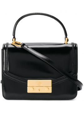 Bolsa satchel Juliette mini Tory Burch