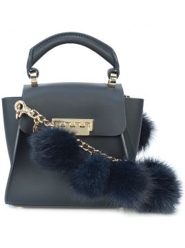 flap mini tote Zac Zac Posen