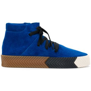 Skate Mid sneakers Adidas Originals By Alexander Wang
