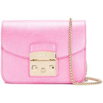 Metropolis mini cross body bag Furla
