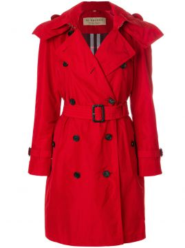 Trench coat Amberford Burberry
