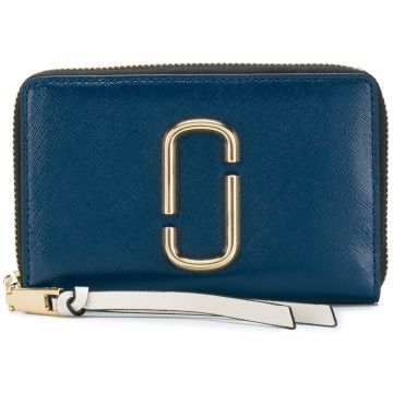 Snapshot compact wallet Marc Jacobs