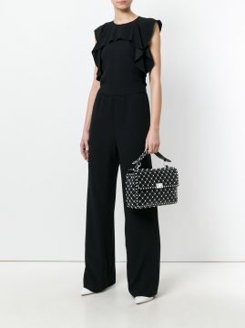 tailored fitted jumpsuit Red Valentino