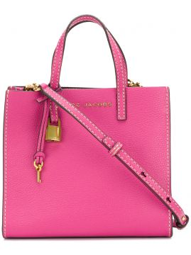 Bolsa tote The Grind Marc Jacobs