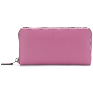 zip around wallet Coach