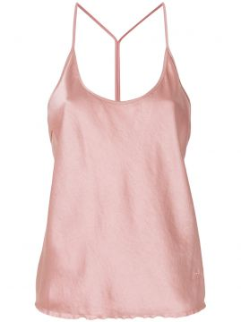 fitted camisole top T By Alexander Wang